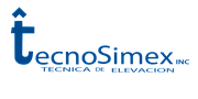 Logo of Tecnosimex, INC.